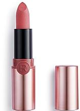 Perfumería y cosmética Barra de labios mate - Makeup Revolution Powder Matte Lipstick
