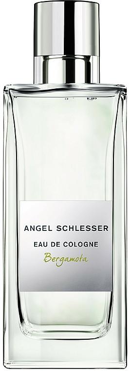 Angel Schlesser Eau De Cologne Bergamota - Agua de colonia