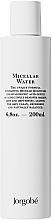 Perfumería y cosmética Agua micelar de limpieza facial - Jorgobe Micellar Water