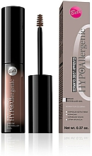 Perfumería y cosmética Gel micelar de cejas hipoalergénico - Bell HypoAllergenic Brow Modelling Gel