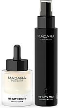 Perfumería y cosmética Set de cuidado facial - Madara Cosmetics Infinity Care System (esencia/100ml + sérum/30ml)