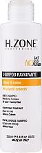 Perfumería y cosmética Champú a base de miel para cabello teñido - H.Zone Shampoo Ravivante