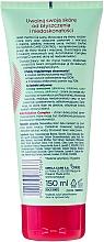 Gel limpiador facial con ácido salicílico y vitamina B1, B2 y C - Soraya Care Control Gel — imagen N2