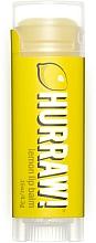 Perfumería y cosmética Bálsamo labial eco con aceite de limón - Hurraw! Lemon Balm Lip