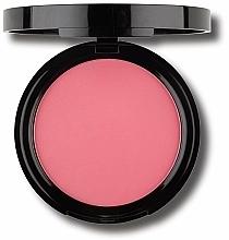 Perfumería y cosmética Colorete facial en polvo compacto, efecto mate - MTJ Cosmetics Matte Blush