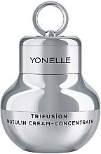 Perfumería y cosmética Crema-concentrado facial con aceite de avena - Yonelle Trifusion Botulin Cream-Concentrate