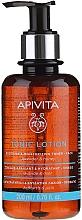 Perfumería y cosmética Tónico facial hidratante con lavanda & miel - Apivita Tonic Lotion Soothing & Moisturizing Toner