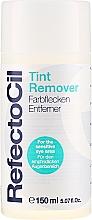Perfumería y cosmética Eliminador de tintes oxidantes para zonas sensibles de ojos - RefectoCil Tint Remover