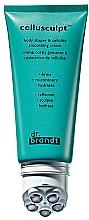 Perfumería y cosmética Crema multifuncional anticelulítica enriquecida con complejo enzimático - Dr. Brandt Cellusculpt
