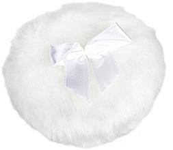 Perfumería y cosmética Borla puff para polvo de maquillaje - Sefiros Large Powder Puff
