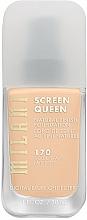 Perfumería y cosmética Base de maquillaje - Milani Screen Queen Foundation