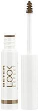 Perfumería y cosmética Fijador de maquillaje para cejas - Beter Brow Booster Gel