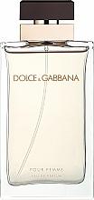 Perfumería y cosmética Dolce & Gabbana Pour Femme - Eau de parfum