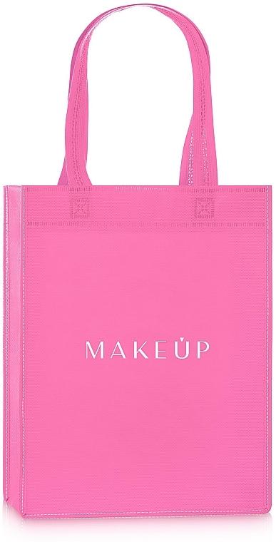 "Bolso shopper rosa ""Springfield"" - MakeUp Eco Friendly Tote Bag"
