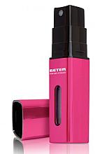Perfumería y cosmética Vaporizador recargable vacío, fucsia, 5ml - Beter