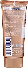 Acelerador de bronceado vegetal con ácido hialurónico - Dax Sun Ultra Bronze — imagen N2