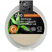 Perfumería y cosmética Polvo compacto (recarga) - Zao Compact Powder