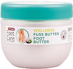Perfumería y cosmética Manteca para pies con karité - Titania Wellness Fuss Butter Foot Butter