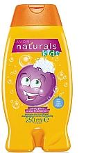 Perfumería y cosmética Champú acondicionador infantil con aroma a ciruela - Avon Shampoo