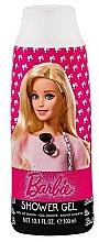 Perfumería y cosmética Gel de ducha para niñas - Air-Val International Barbie