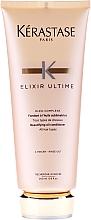 Perfumería y cosmética Acondicionador para brillo con aceite de argán - Kerastase Elixir Ultime Beautifying Oil Conditioner