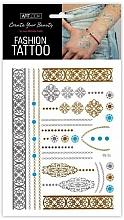 Perfumería y cosmética Flash tatuaje, ornamento - Art Look