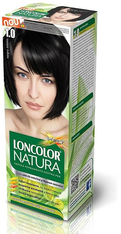 Tinte permanente para cabello - Loncolor Natura