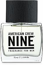 Perfumería y cosmética American Crew Nine Fragrance For Men - Eau de toilette