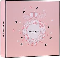 Perfumería y cosmética Rochas Mademoiselle Rochas - Set (eau de parfum/50ml + loción corporal/50ml + gel de ducha/50ml)