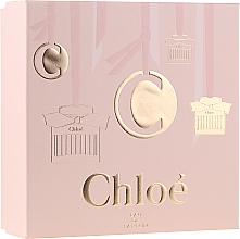 Perfumería y cosmética Chloe - Set (eau de parfum/50ml + loción corporal/100ml)