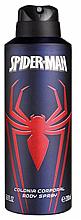 Perfumería y cosmética Marvel Spiderman Deodorant - Desodorante perfumado para chicos