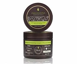 Perfumería y cosmética Crema soufflé con aceite de macadamia y argán - Macadamia Professional Whipped Detailing Cream