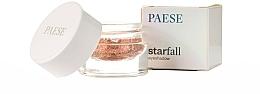 Perfumería y cosmética Sombras de ojos brllantes en gel-crema - Paese Starfall Eyeshadow