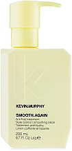 Perfumería y cosmética Tratamiento antiencrespamiento sin aclarado - Kevin Murphy Smooth.Again Anti-Frizz Treatment