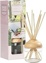 Perfumería y cosmética Ambientador Mikado con aroma floral - Yankee Candle Sunny Daydream Reed Diffuser