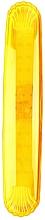 Perfumería y cosmética Estuche para cepillo dental 9333, amarillo - Donegal