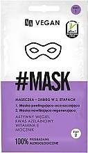 Perfumería y cosmética Emulsión y mascarilla facial limpiadora - AA Vegan Mask