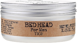Perfumería y cosmética Gel moldeador de fijación fuerte - Tigi Bed Head For Men