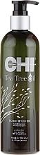 Perfumería y cosmética Acondicionador con aceite de árbol de té - CHI Tea Tree Oil Conditioner