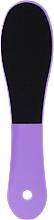 Perfumería y cosmética Lima de pedicura, violeta - Inter-Vion