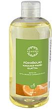 Perfumería y cosmética Aceite de baño con aroma a naranja y canela - Yamuna Orange Cinnamon Scent Bath Oil