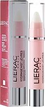 Perfumería y cosmética Bálsamo labial nutritivo con manteca de karité - Lierac Hydragenist Naturel Lip Balm