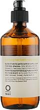 Perfumería y cosmética Champú anticaspa para cuero cabelludo graso con aceite de romero - Oway Purifying Hair Bath Oily Scalps