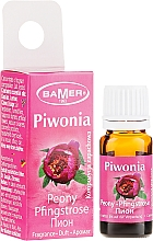 Perfumería y cosmética Aceite esencial de peonía - Bamer Peony Oil