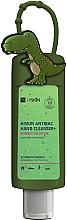 Perfumería y cosmética Gel de manos antibacteriano para niños, Dinosaurio - HiSkin Antibac Hand Cleanser+