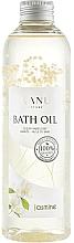 Perfumería y cosmética Aceite de baño con aroma a jazmín - Kanu Nature Bath Oil Jasmine