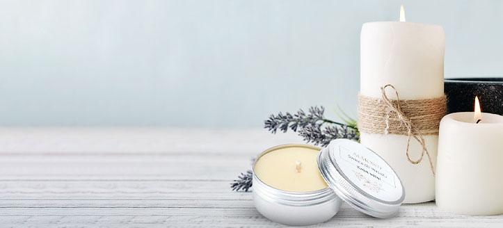 Promoción de Almond Cosmetics