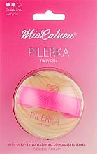 Perfumería y cosmética Raspador de pedicura, rosa - MiaCalnea Pilerka Daily Pink