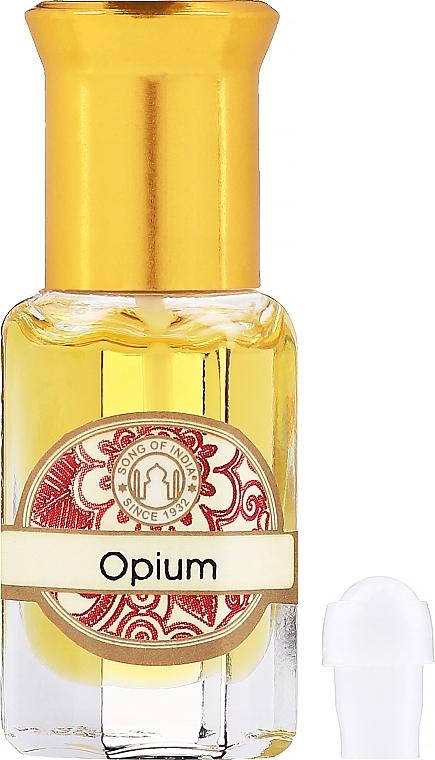 Song of India Opium - Aceite de perfume