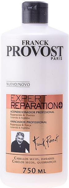 Acondicionador profesional con arginina - Franck Provost Paris Expert Reparation Conditioner — imagen N1